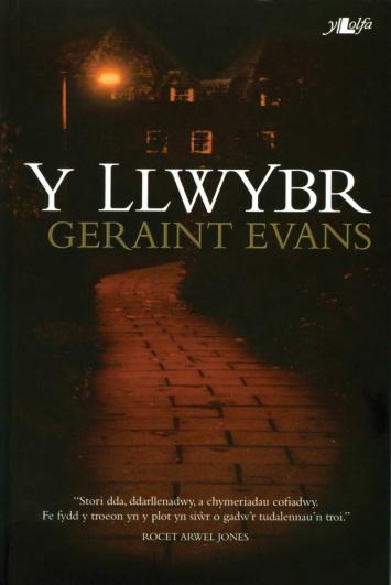 Y Llwybr - Geraint Evans